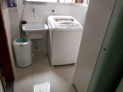 Imagem 1 de 30 de Apartamento - Ref: 5470