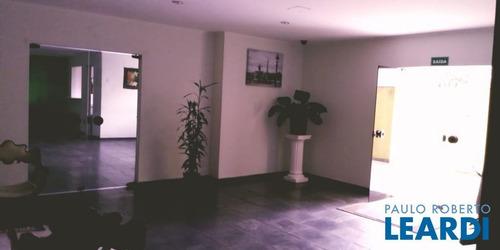 Imagem 1 de 12 de Apartamento - Saúde  - Sp - 625199