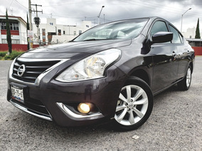 Nissan Versa 1.6 Advance Mt 2018