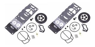2 Kits Reparo Carburador Mikuni Para Jet Ski Sea Doo/yamaha