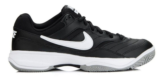 Tenis Nike Court Lite - Preto