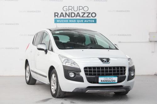 Peugeot 3008 1.6 Premium Plus  2012     La Plata  505