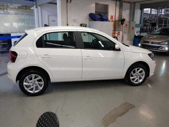 Volkswagen Novo Gol 1.6 Aut