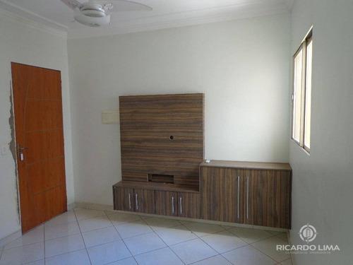 Apartamento À Venda, 47 M² Por R$ 160.000,00 - Jardim Noiva Da Colina - Piracicaba/sp - Ap0611