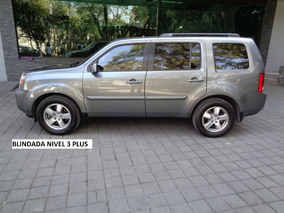 Pilot 4x4 Blindada 3 Plus 2009 (impecable)
