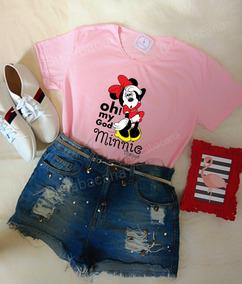 T-shirts Blusa Roupa Camisa Feminina Moda 2019 Retrô Vintage