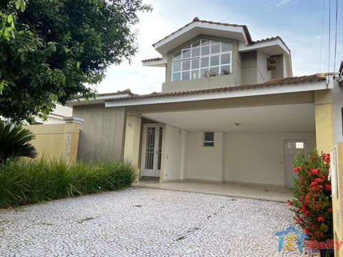 Imagem 1 de 30 de Casa - Venda - Damha I - Presidente Prudente - Sp - 2116