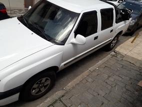 Chevrolet S10 2.8 Dlx Cab. Dupla 4x2 4p 2001