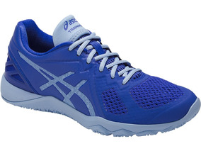 Tênis Asics Crossfit Conection X Feminino Original!