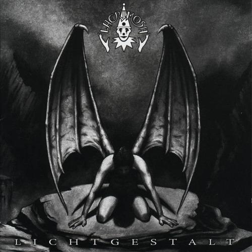 Imagen 1 de 2 de Lacrimosa - Lichtgestalt Limiteddeluxe Edition - 2 Cd
