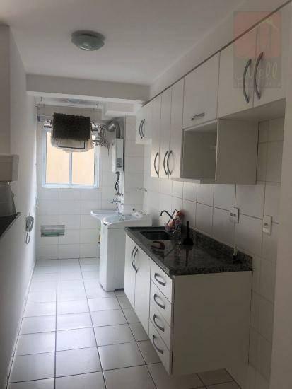 Butantã - Vendo Apartamento Com 62 M² De Área - Ap0639