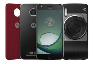 Smartphone Motorola Moto Z Play 32 Gb Hasselblad True Zoom