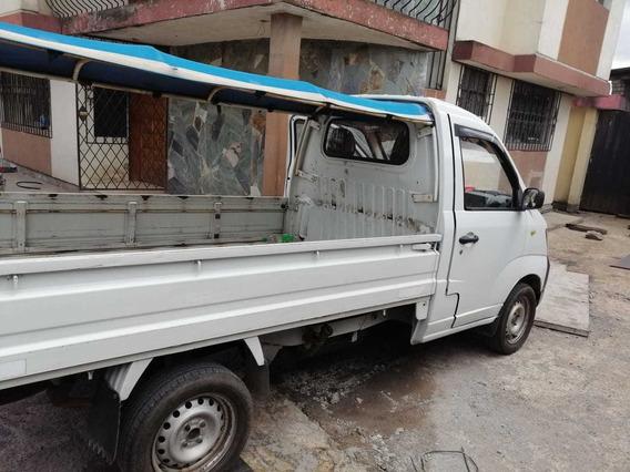 Se Vende Camioneta Changhe 2011