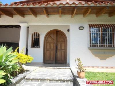 Casas En Venta Ab Gl Mls #18-4040 --- 04241527421