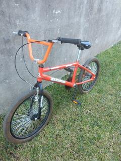 Bicicleta Rodado 20 Asfalto Bmx