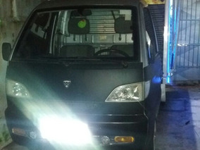 Food Truck Effa 2011