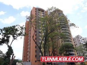 Apartamento Venta Chimeneas Valencia Carabobo 19-9924 Rahv