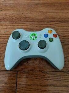 Control De Xbox 360 Inalámbrico