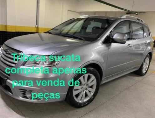 Subaru Sucata Tribeca 3.6 Apenas Peças