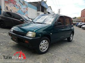 Daewoo Tico 800 Mt 1997