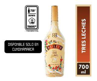 Crema De Whisky Baileys 3 Leches 700ml - mL a $79