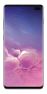Samsung Galaxy S10 Plus Como Nuevo Negro Liberado
