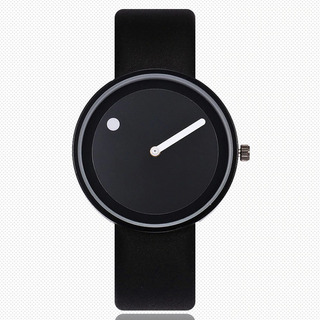Reloj Unisex Black & White + Estuche