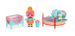 Lol Coleccionable Surprise Furniture 561736 Full