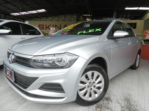 Volkswagen Polo 1.0 Mpi Total