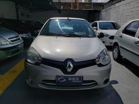 Renault Clio Expression 1.0 16v Hi-flex, Owe3040