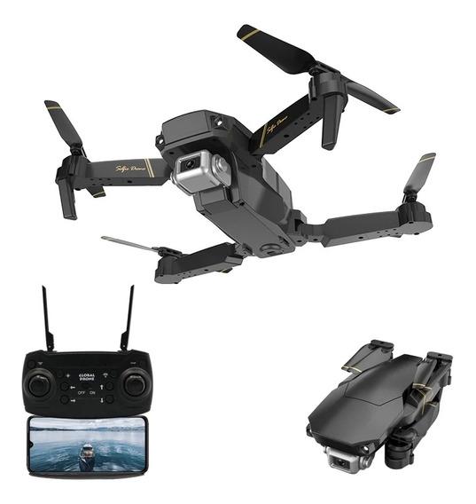 Drone Gd89 15min De Vôo Original Vs Sg106 H68 1 Bat. Extra