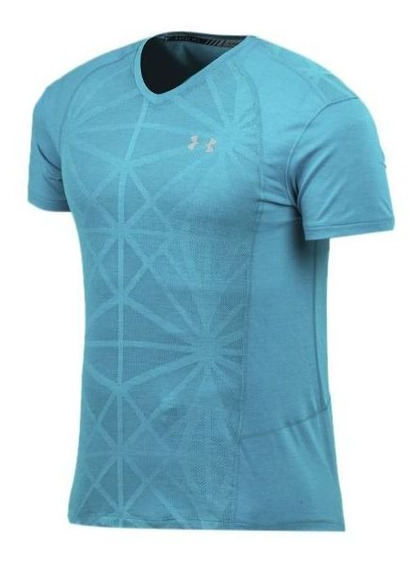 Under Armour Remera Swyft Car Mcte2233