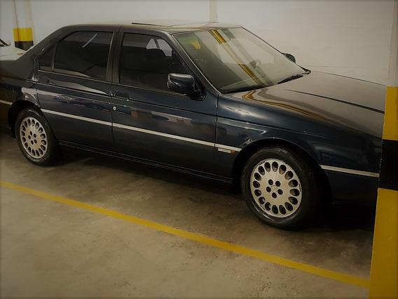 Alfa Romeo 164 Super 1995