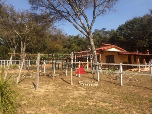 Imagem 1 de 15 de Chácara Para Venda Em Itatiaiuçu, Pedras, 3 Dormitórios, 1 Suíte, 2 Banheiros, 5 Vagas - 70328_2-940978
