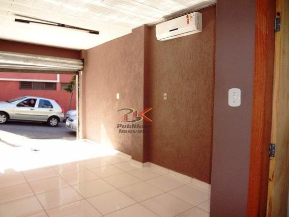 Loja Em Belo Horizonte - Prado Por 780,00 Para Alugar - 224