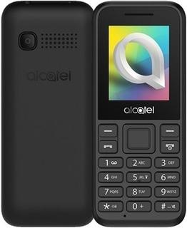 10 Pzs Teléfono Barato Alcatel 1066 Telcel 2g Adulto Mayor
