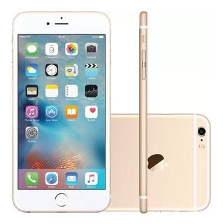 iPhone 6s 32gb Dourado 4g- Desbloqueado