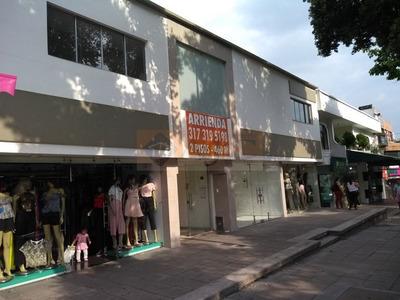Arriendo Local En Cabecera Bucaramanga