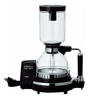 Twinbird Sifón Coffee Maker Cm-d854br (marrón)