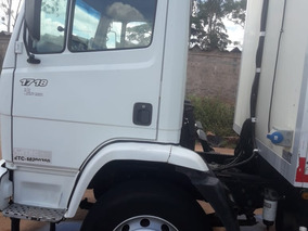 Mercedes-benz Mb 1718 2011 Camera Fria