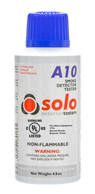 Solo A10 A3 Spray Testedetector Fumaça A4 Descontinu Eurosul