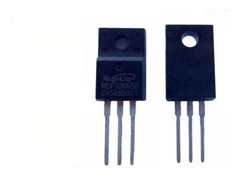 Mdf10n65b Msg 10n65 B Mdf10n65 B Original Kit Com 2