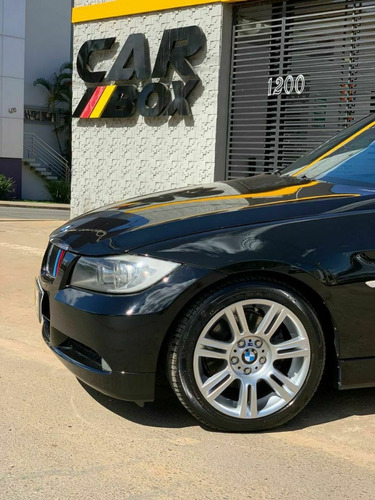 Bmw Serie 3 2.5 6 Cilindros 24v