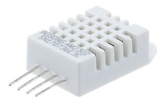 Sensor De Umidade E Temperatura | Dht22 Am2302