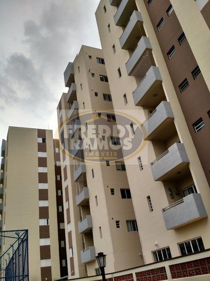 Apartamento Para Alugar No Bairro Santa Cruz Dos Lázaros Em - 179-2