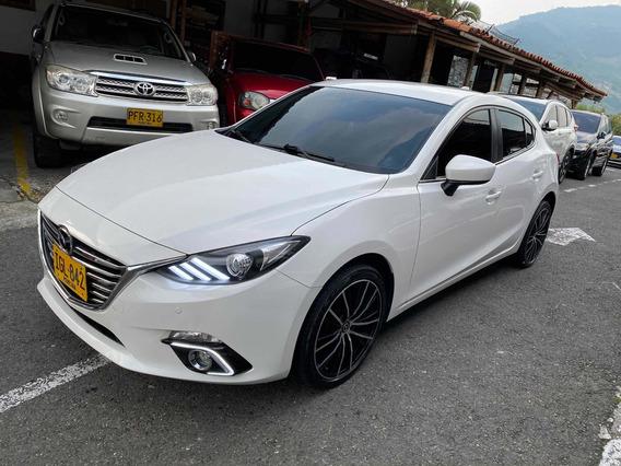 Mazda Mazda 3 Touring Sport Aut