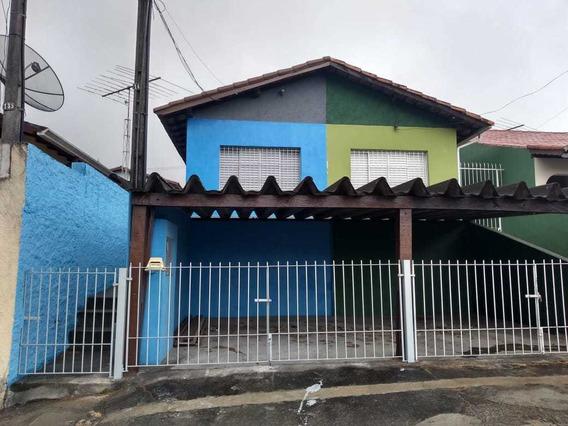Casa No Centro Cod: 1190