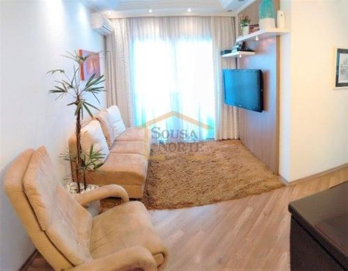 Apartamento, Venda, Imirim, Sao Paulo - 24017 - V-24017