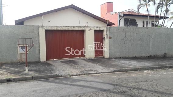 Casa Para Aluguel Em Parque São Quirino - Ca095592