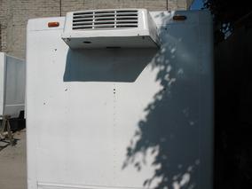 Caja Refrigerada Y Equipo De Refrigeracion Camionet Nissan